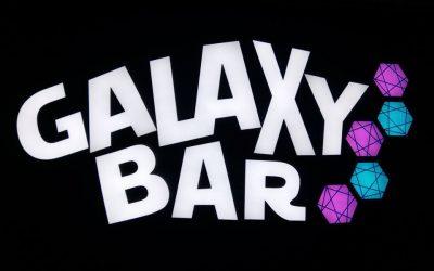 Ресторан «Galaxy Bar»