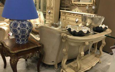Салон «Luxury by Michael Amini»