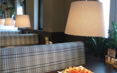 Ресторан-пиццерия «Mamamia»