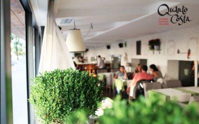 "Ресторан ""Cuanto Costa"""