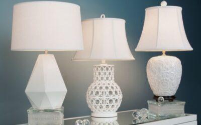 Как выбрать абажур для светильника?